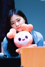 Yes Or Yes Sangnam Fansign Tzuyu 14