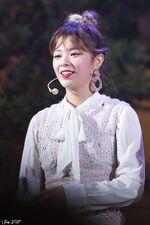 Yes Or Yes Showcase Jeongyeon 2