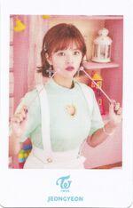 Candy Pop Showcase Photocard Jeongyeon