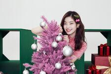 Merry & Happy Dahyun Promo 3