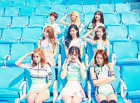 TWICE Page Two group photo
