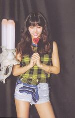 Yes Or Yes Ver A Scan Momo 3