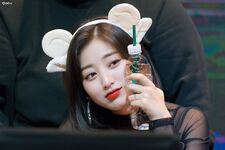 Yes Or Yes Yeouido Fansign Jihyo 6
