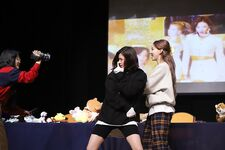Jeongyeon Feel Special Fansign 191204 5