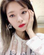 Jeongyeon IG Update 190101