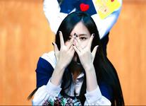Mina Busan fansign 170611