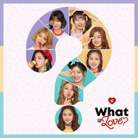 WhatIsLove OnlineCover