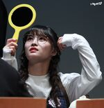 Yes Or Yes Sangnam Fansign Momo 10