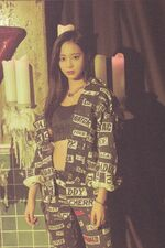 Yes Or Yes Ver B Scan Tzuyu 4