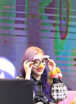 Yes Or Yes Yeouido Fansign Dahyun 16