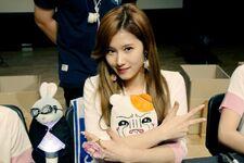 170607 Naver Starcast Sana Signal fansign 2