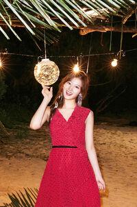 Dance The Night Away Sana Promo 2