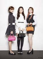 Redecettu Jeongyeon, Nayeon, & Dahyun