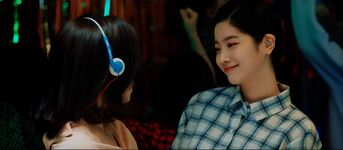 What Is Love Mina MV Screenshot 11