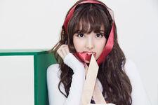 Merry & Happy Nayeon Promo