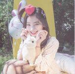 Twicetagram Scan Dahyun 3