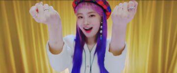 Yes Or Yes MV Screenshot 22