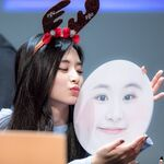 Yes Or Yes Sangnam Fansign Tzuyu 10