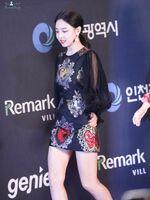 2018 MGA Carpet Nayeon 4