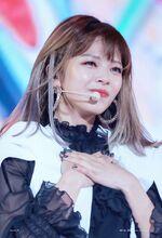 2018 MGA Jeongyeon 7