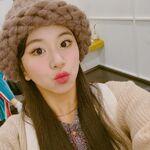 Chaeyoung IG Update 181117