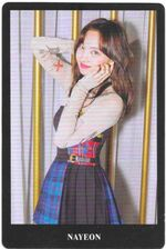 Yes Or Yes Pre-Order Ver A Nayeon