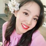 Nayeon IG Update 181014 2