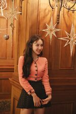 The Year Of Yes BTS Nayeon 5