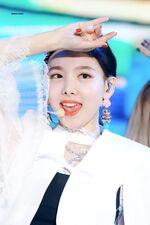2018 MGA Nayeon 6