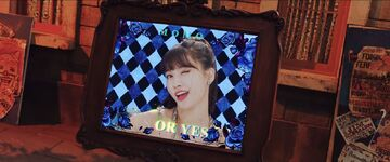 Yes Or Yes MV Screenshot 36