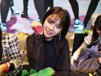 Yes Or Yes Yeouido Fansign Jeongyeon 12