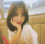 Nayeon IG Update 170717 3