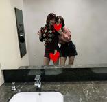 Nayeon and Momo Insta Update 171214 (3)