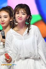 Show Champion 180718 Watermelon Jeongyeon