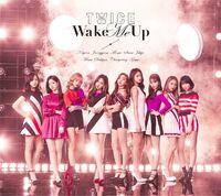 WakeMeUp limA cover