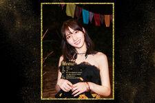 Dance The Night Away Momo Profile
