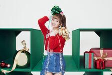 Merry & Happy Sana Promo 3
