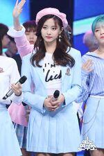 Music Core 180428 Tzuyu 5