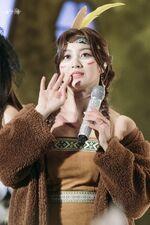 ONCE Halloween Fanmeeting Jihyo 6