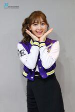 Page Two Naver Jihyo