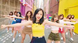 Twice Likey MV