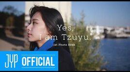 Yes, I am Tzuyu.