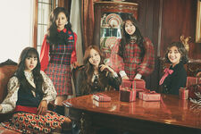 The Year Of Yes Twice Promo 12