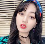 Jihyo IG Update 2