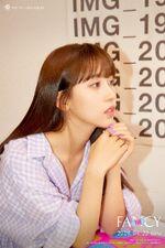 Fancy Mina Teaser 2