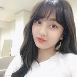 Jihyo IG Update 8