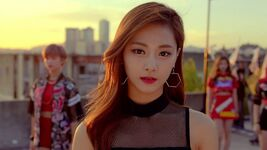 Tzuyu Like Ooh-Ahh MV