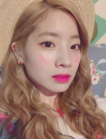 Dahyun IG Update