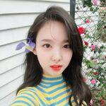 Nayeon IG Update 181014 1