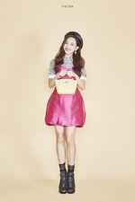 The Star Nayeon